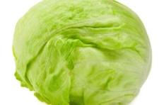 Как делают муляж салата