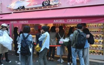 В ANGEL CREPES знают как открыть фаст-фуд и завоевать популярность