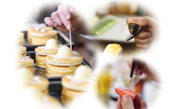 Высокое качество муляжей блюд — гарантии увеличения продаж