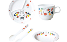 Серия «Miffy fruits» (номер 4)