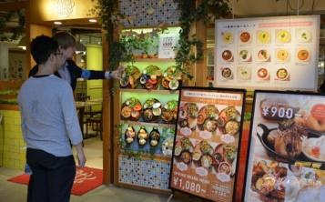 Муляжи блюд - Важная информация