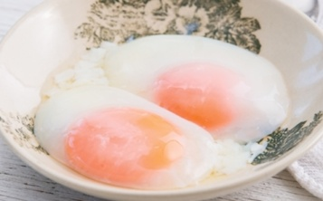 """""""Boiled eggs"""""""