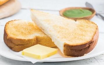 """Butter toast"""