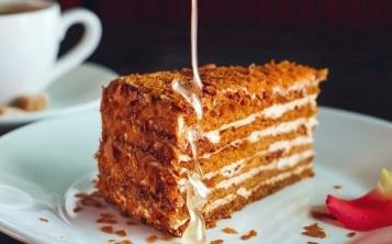 "Cake ""Benoit"""