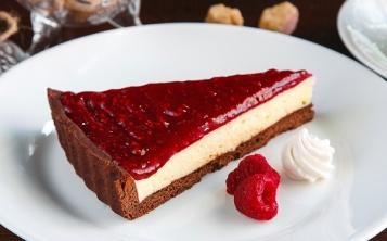 "Cake ""Raspberry"""
