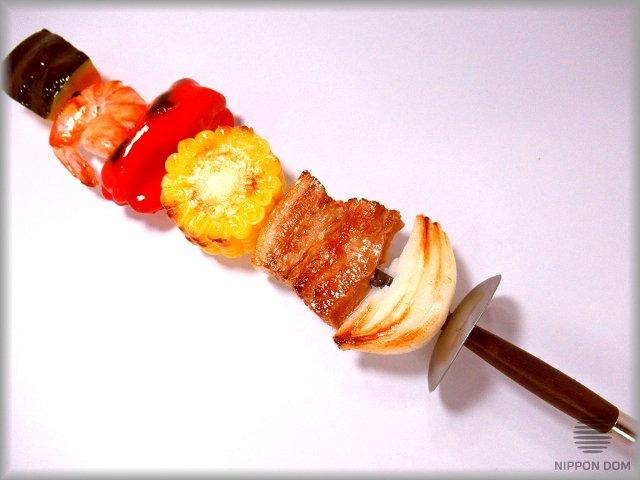"Kebab replica ""A"" L"