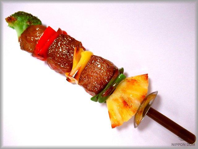 "Kebab replica ""A"" M (22.5 cm)"