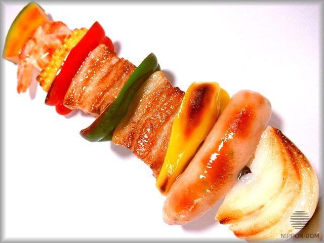 """Kebab replica """"B"""" L (33 cm)"""