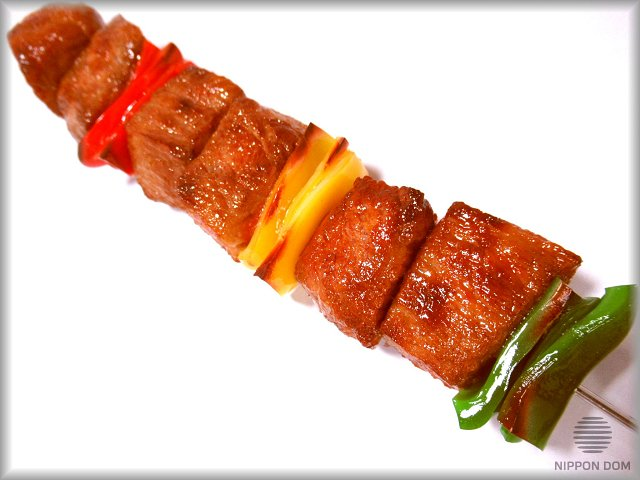 """Kebab replica """"C"""" M (27 cm)"""