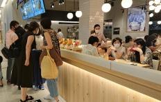 Реклама кафе по японской технологии, которая увеличивает продажи до 300%