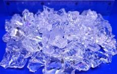 Искусственный лед силиконовый (100 гр)