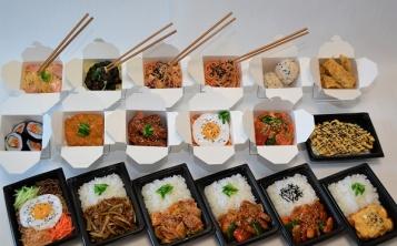 Корейская кухня (Южно-Сахалинск)