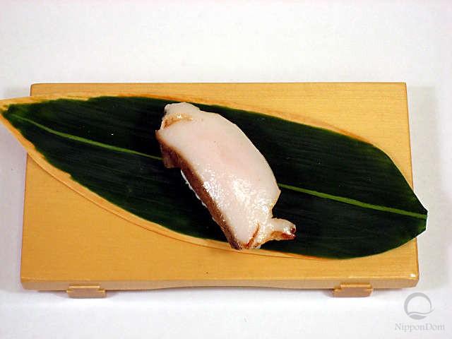 Морское ушко-3