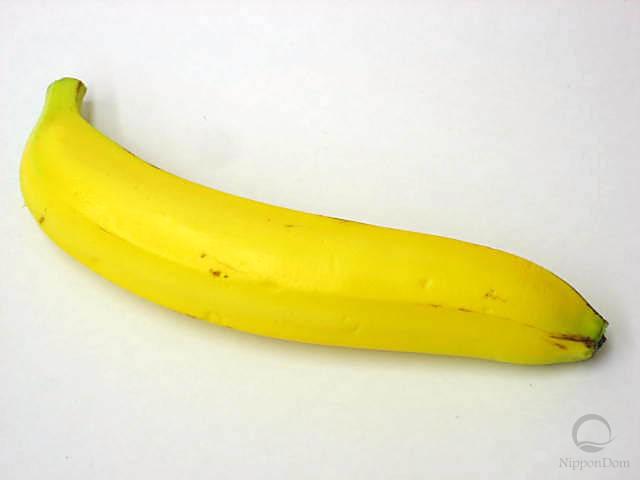 Банан (большой)