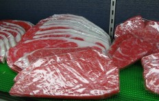 Муляж пластины говядины-2