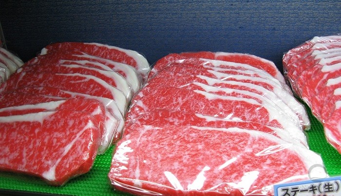 Муляж пластины говядины-4