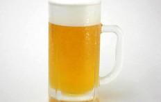Муляж кружки пива (330 мл)