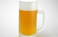 Муляж кружки пива (435 мл)