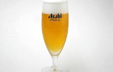 Муляж бокала пива «Asahi» (240 мл)