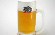 Муляж кружки пива «Magnum Dry» (435 мл)