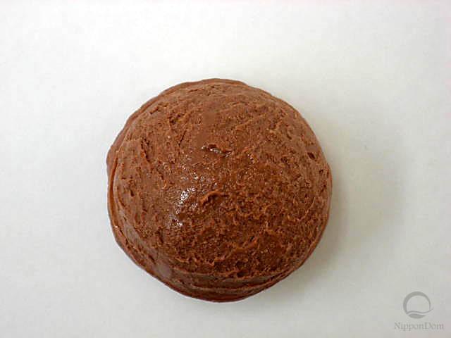 Шоколадное мороженое (14)