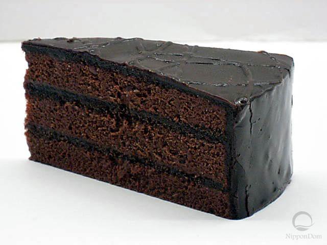 Шоколадный торт-1