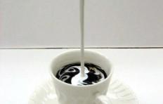 Муляж чашки кофе