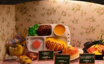 Оригинальные дизайн и посуда выделяют детское меню среди других блюд