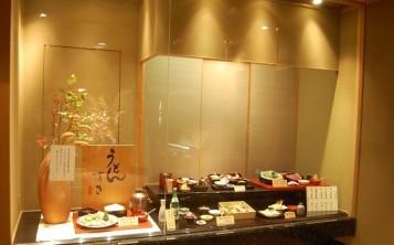 Дизайн японского ресторана-3