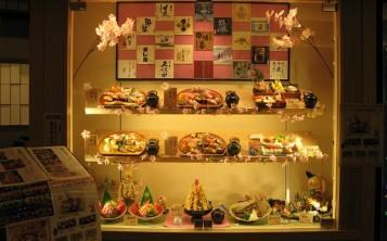 Дизайн японского ресторана-4
