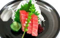 Муляж тунца средней жирности