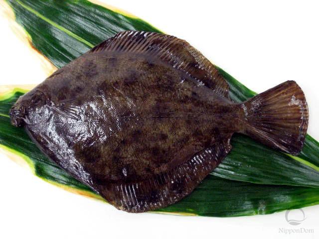 Камбала (20 см)