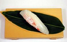 Муляж суши «камбала» (4)