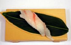 Муляж суши «камбала» (8)