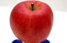 Муляж яблока Фуджи (85-100 мм)