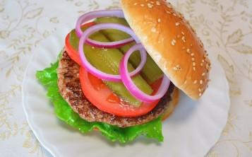 Стоимость муляжа «Гамбургер» 157 $
