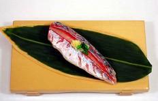 Муляж суши «ставрида (12)»