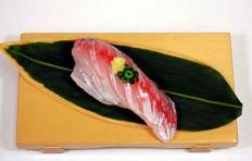 Муляж суши «ставрида» (3)