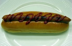 Муляж хот-дога-1