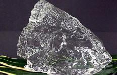Муляж куска льда (830 г)