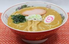 Муляж супа рамэн со вкусом мисо