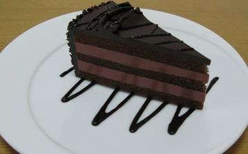 """Стоимость муляжа """"Шоколадный торт"""" 127$"""