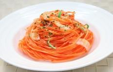 Муляж спагетти Наполитано — 4