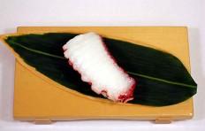 Муляж суши «осьминог (3)»