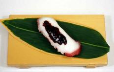 Муляж суши «осьминога (6)»
