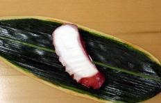Муляж суши «осьминог (7)»
