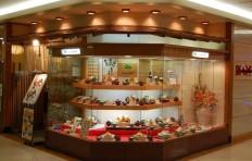 Фотографии фасадов и витрин ресторанов