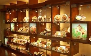Китайский ресторан-3. Фасад.