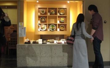 Китайский ресторан-2. Фасад.