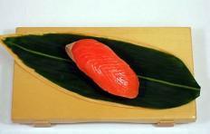 Муляж лосося-22
